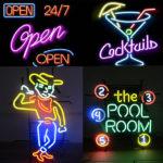 Tiến hành cấm bảng hiệu quảng cáo đèn led