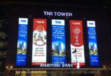 Làm bảng hiệu hộp đèn tại Đà Nẵng